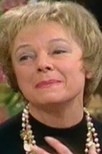 Image of Betty Huntley-Wright