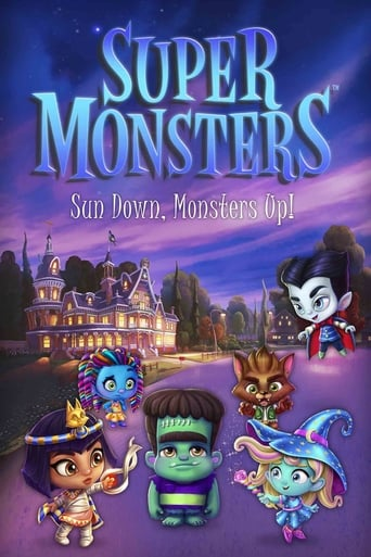 Super Monsters season 1 episode 20 free streaming