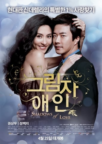 Poster of Shadows of Love