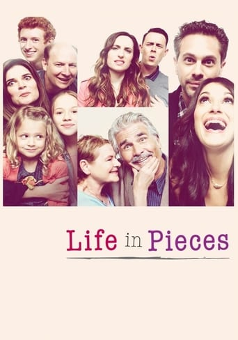 Poster of Life in Pieces