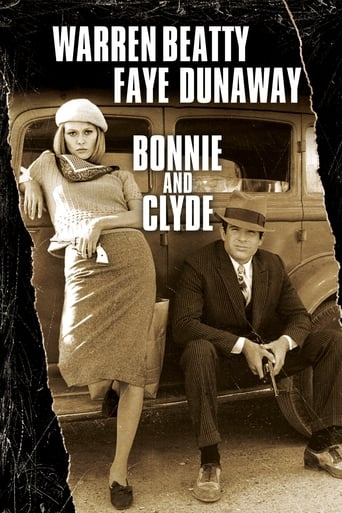Poster of Bonnie and Clyde