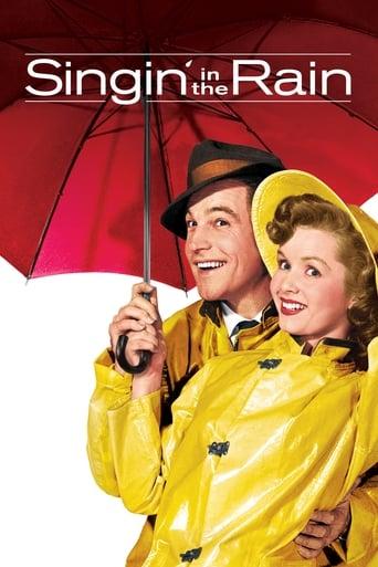 Poster of Singin' in the Rain