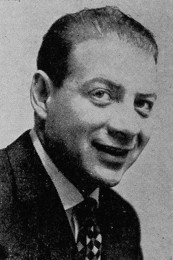 Image of Allen Swift