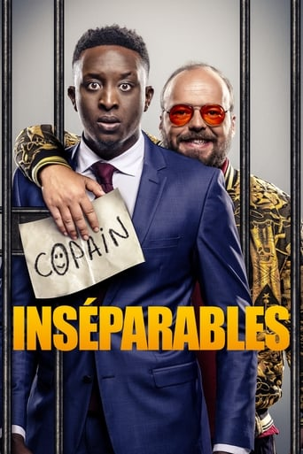Poster of Inséparables