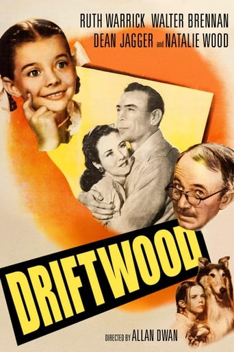 Poster of Driftwood