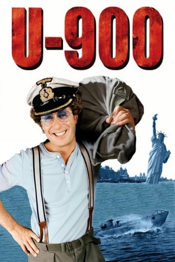 Poster of U-900