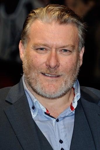 Ian Pirie