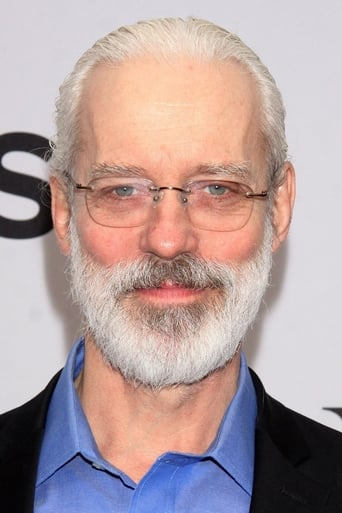 Image of Terrence Mann