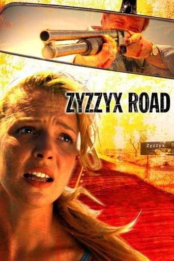 Poster of Zyzzyx Road