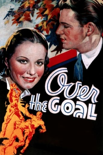Poster of Over the Goal