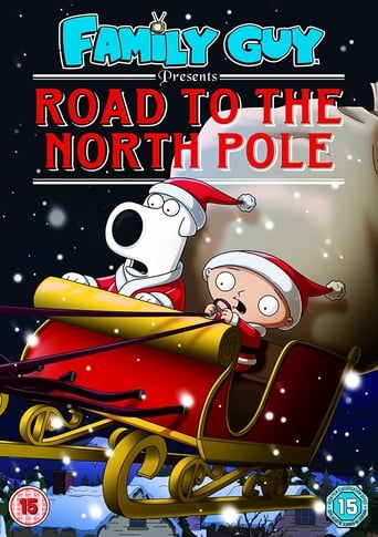 Poster of Road To The North Pole