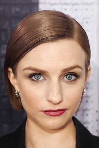 Image of Faye Marsay