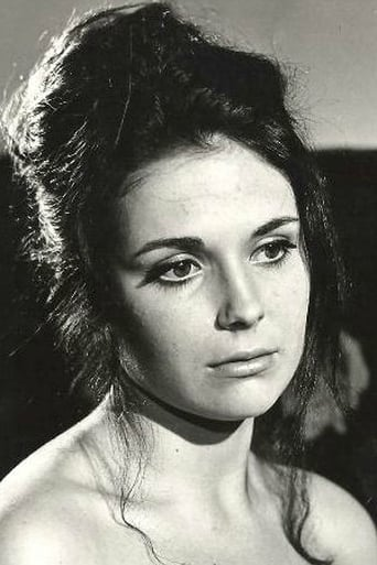 Image of Cristina Galbó