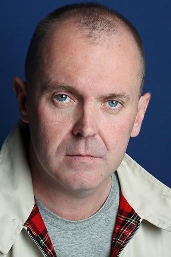 Image of Frank Boyce