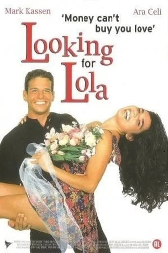 Poster of Looking For Lola