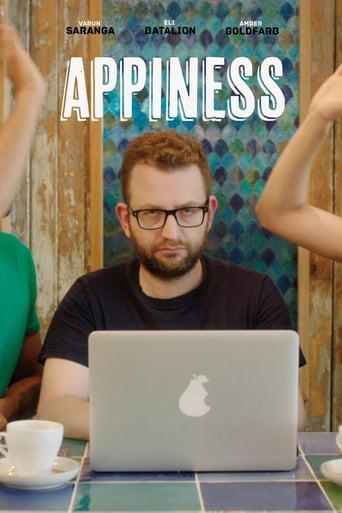 Poster of Appiness
