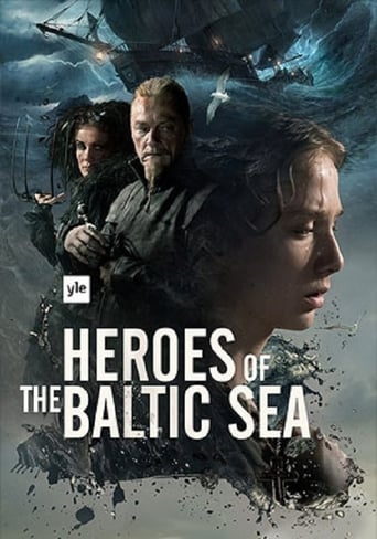 Poster of Heroes of the Baltic Sea