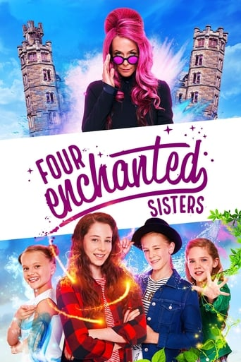 Poster of Four Enchanted Sisters