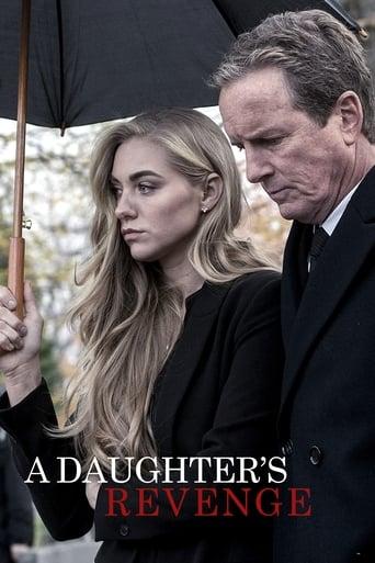 Poster of A Daughter's Revenge