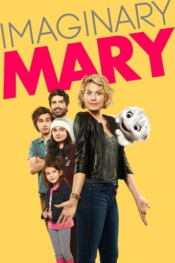 Imaginary Mary S1E1