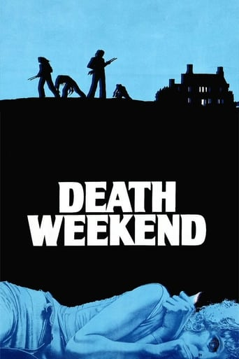 Poster of Death Weekend
