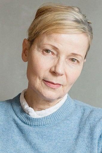 Image of Dominique Reymond
