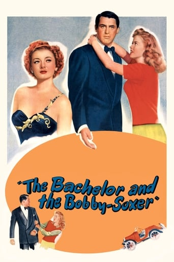 ArrayThe Bachelor and the Bobby-Soxer