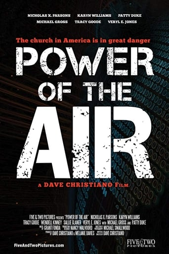 Poster of Power of the Air