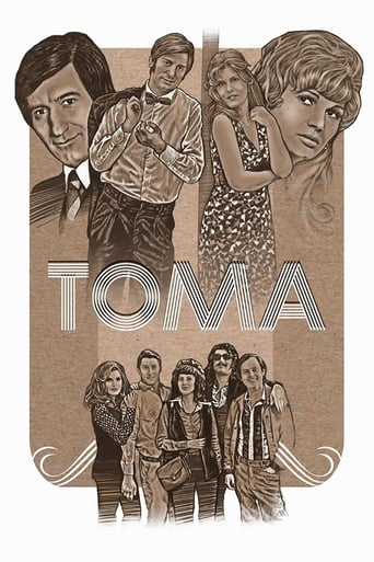 Poster of Toma