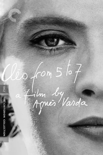 Poster of Cléo from 5 to 7