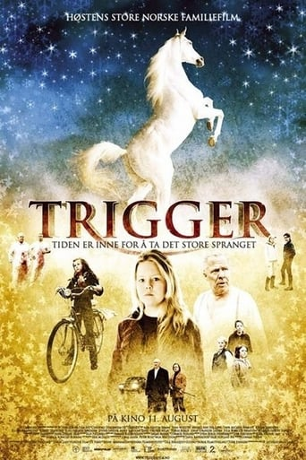 Poster of Trigger