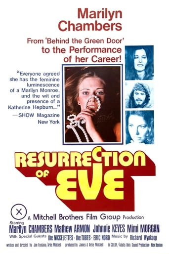 Poster of Resurrection of Eve