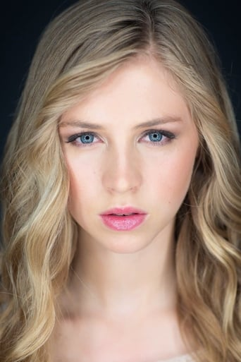 Hermione Corfield Profile photo
