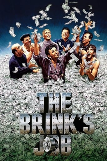 Poster of The Brink's Job