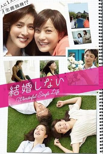 Poster of Wonderful Single Life