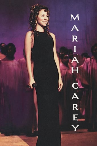 Poster of Here Is Mariah Carey