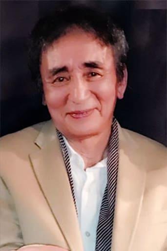 Image of Kôji Shimizu