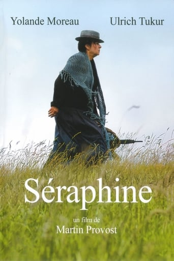 Poster of Séraphine