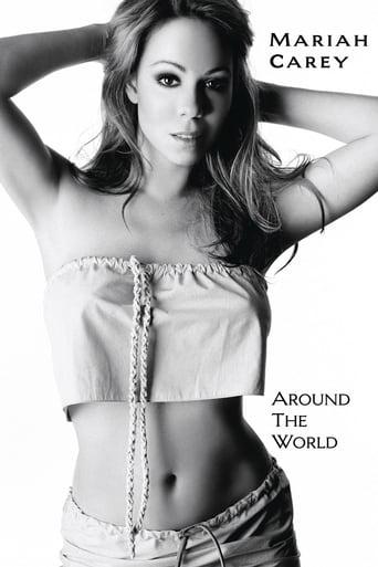 Poster of Mariah Carey: Around the World