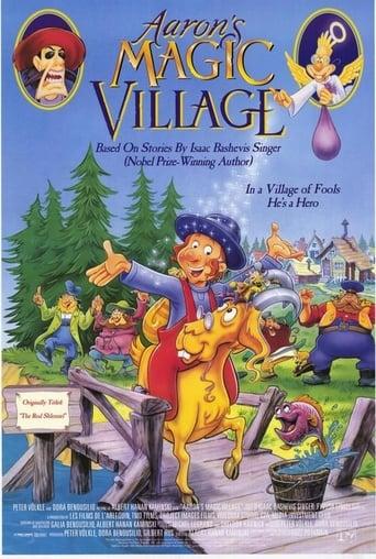 Poster of Aaron's Magic Village
