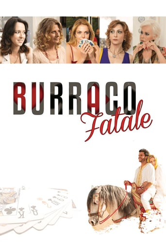 Poster of Burraco fatale