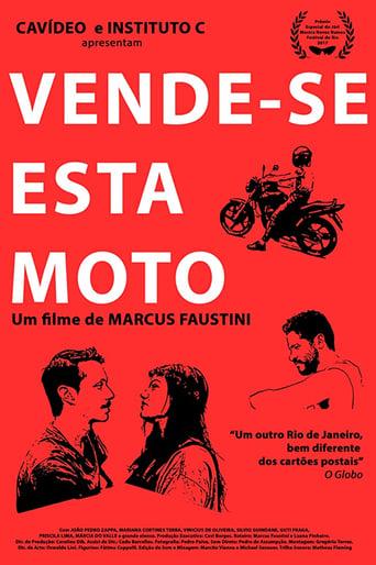 Poster of Motolove