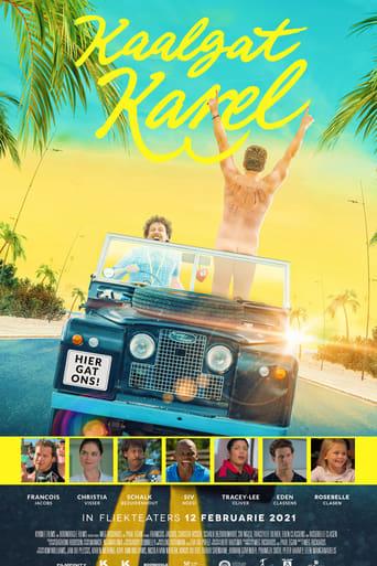 Poster of Kaalgat Karel