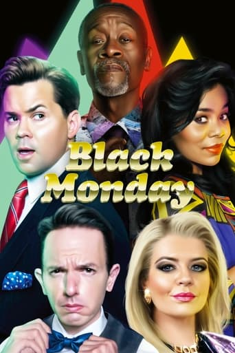 Poster of Black Monday
