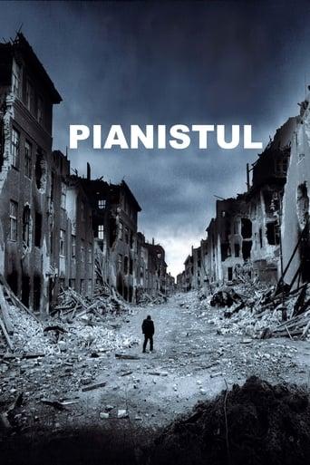 Poster of Pianistul