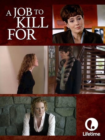 Poster of A Job to Kill For