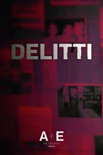 Poster of Delitti