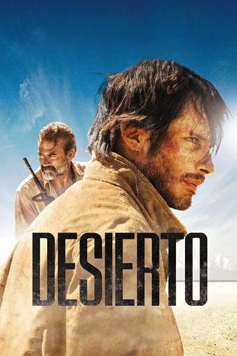 Poster of Desierto
