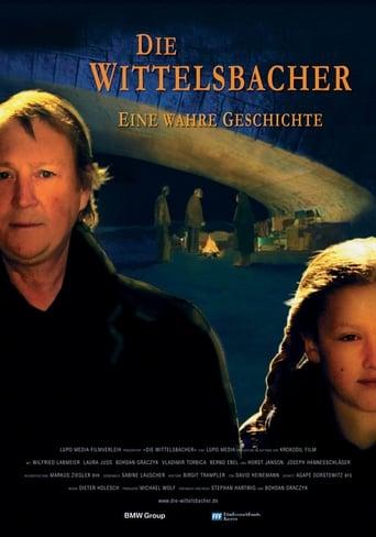 Poster of Die Wittelsbacher