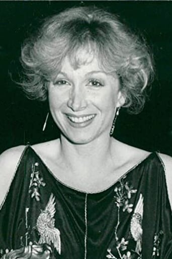 Image of Cheryl Campbell